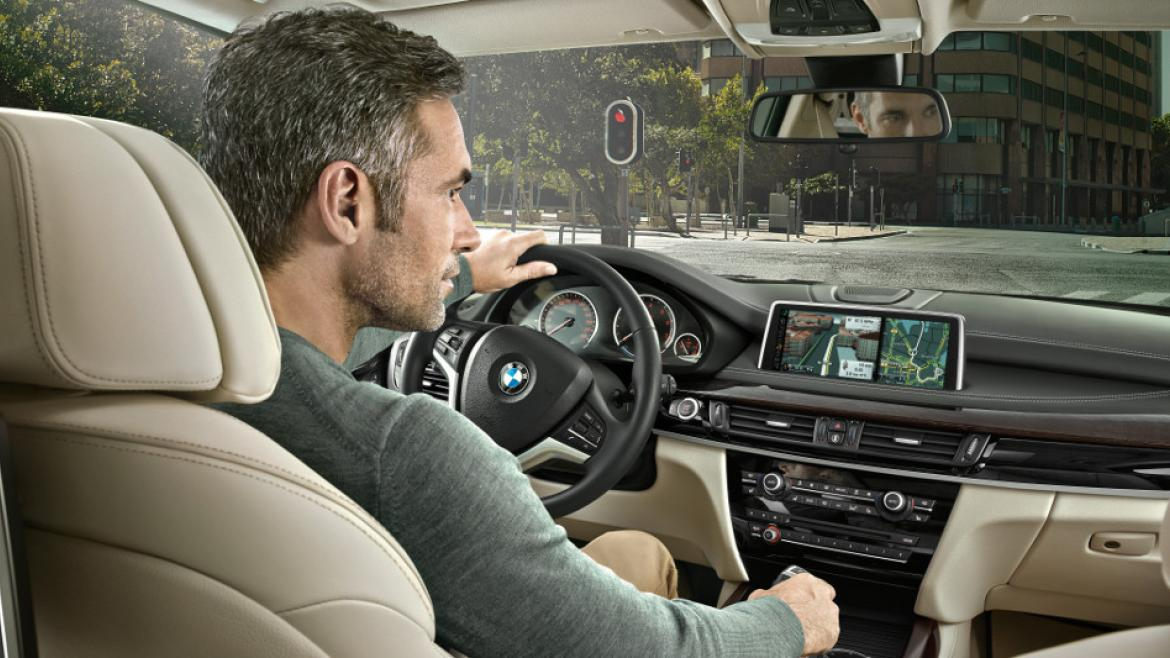 BMW FINANCIAL SERVICES VOOR PROFESSIONELEN.